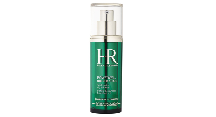 Powercell Skin Rehab Youth Grafter Night D-Toxer, Helena Rubinstein