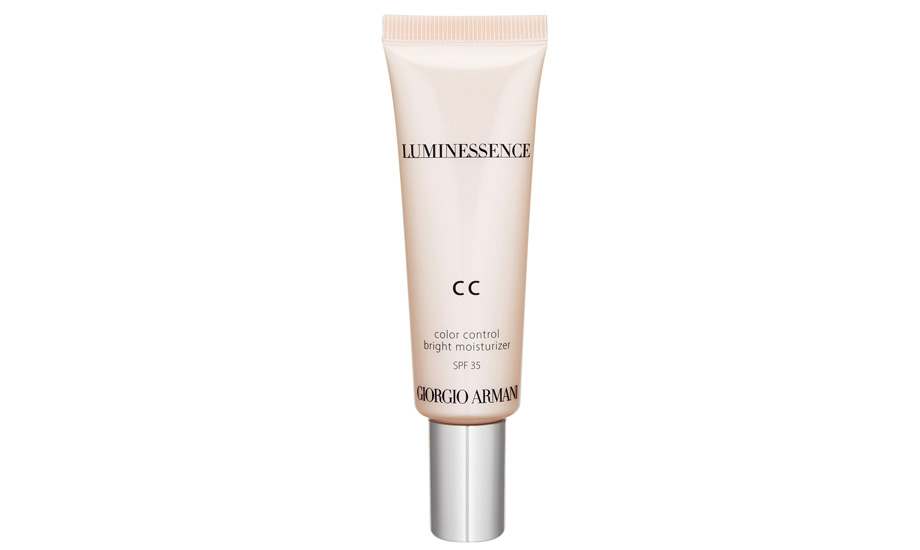Luminessence CC Color Control Bright Moisturizer