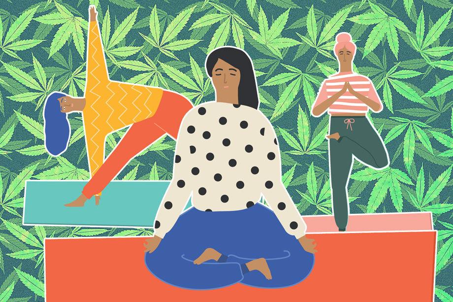 1 унция марихуаны