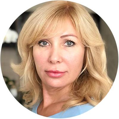 Інна Мірнова