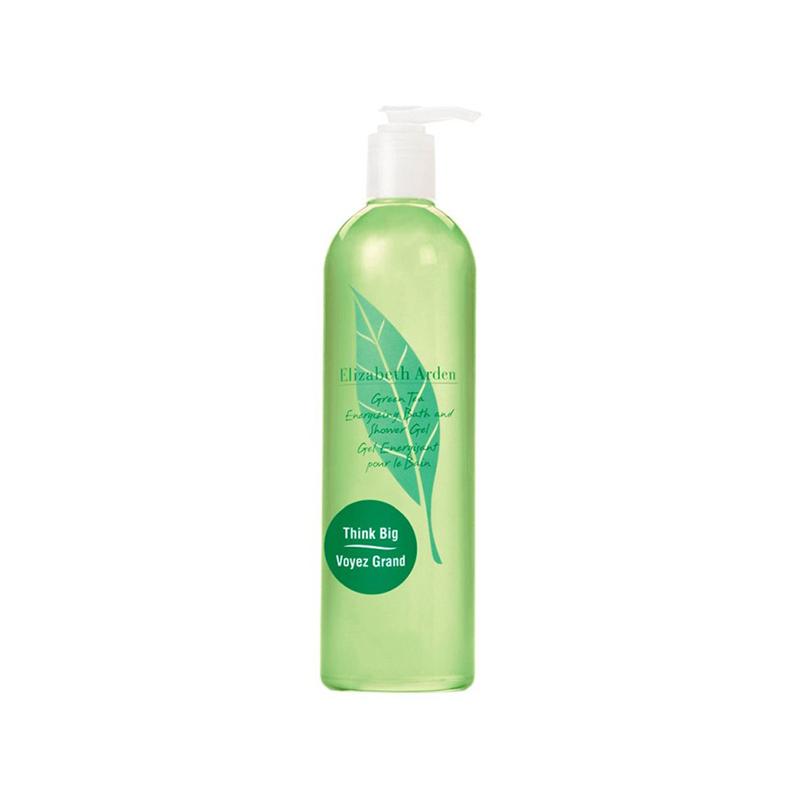 Elizabeth Arden, Green Tea Energizing Bath and Shower Gel