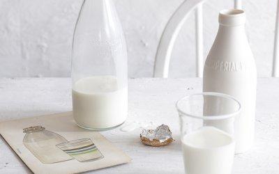Молочные реки: о пользе молока и его заменителей
