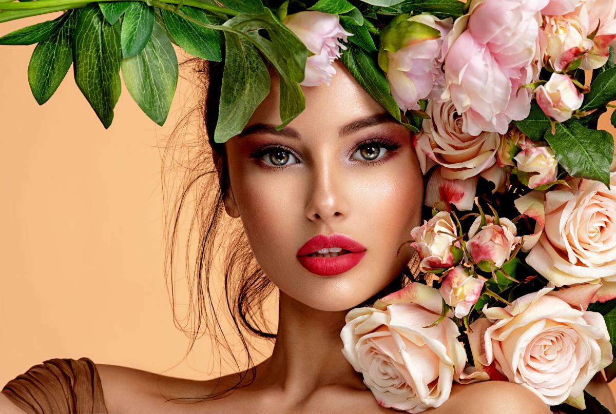 Лето в городе: секреты стойкого макияжа