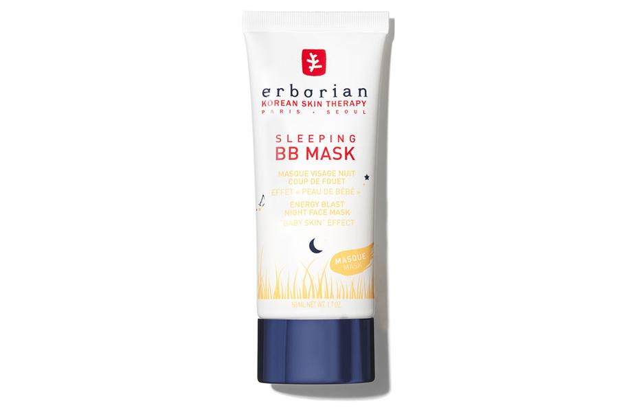 Erborian Sleeping BB Mask