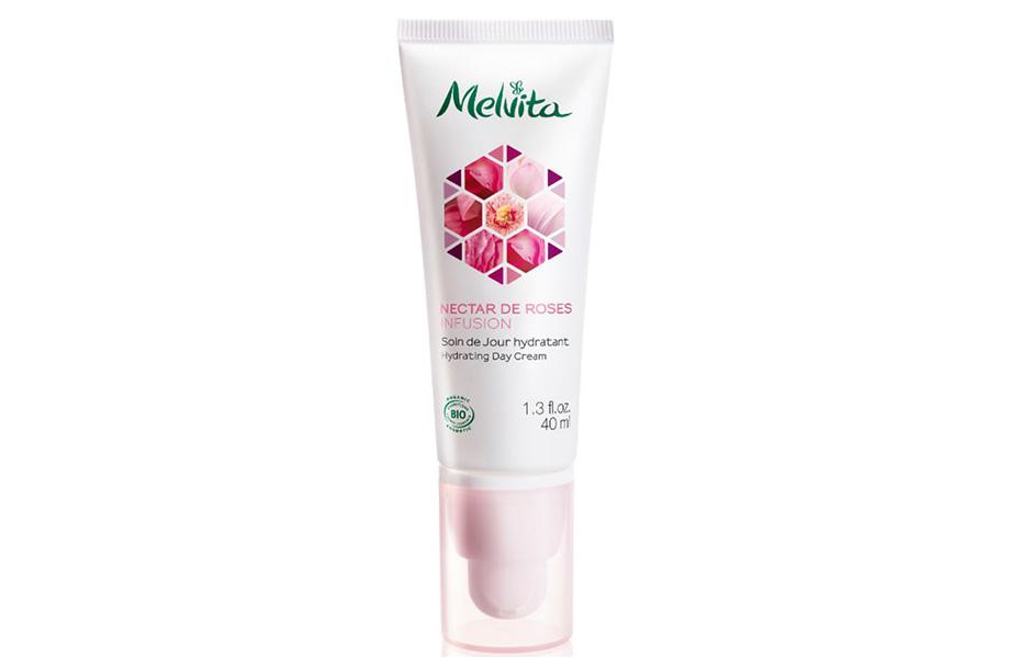 Melvita Nectar De Rose Hydrating Day Cream