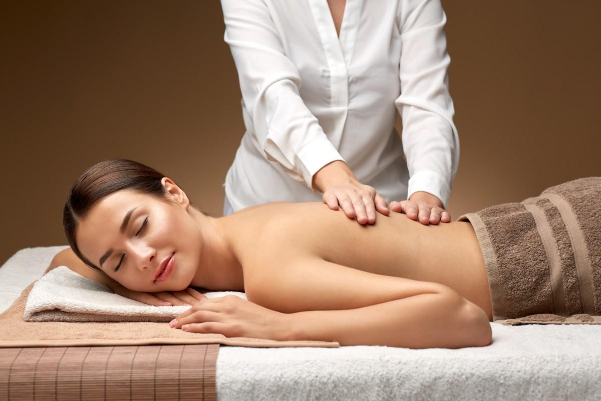 Не только телу, но и душе: зачем нужен массаж