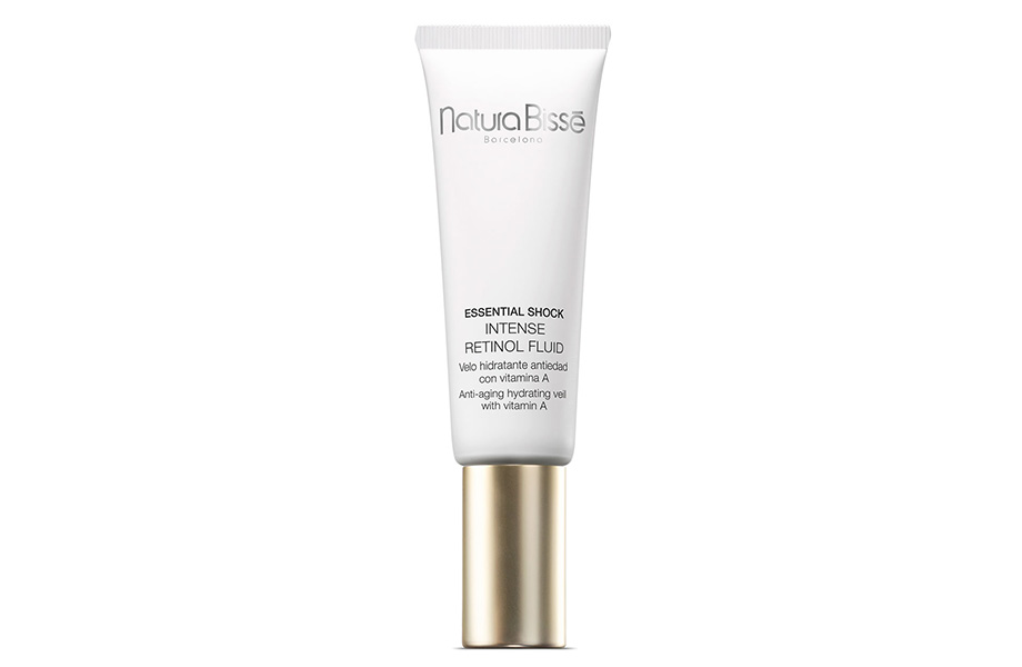 Natura Bisse, Essential Shock Intense Retinol Fluid