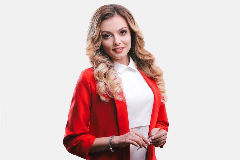 Ульяна Градиль