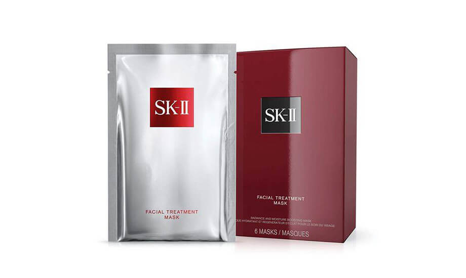 Маска для лица SK II