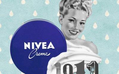 Классика жанра: крем Nivea