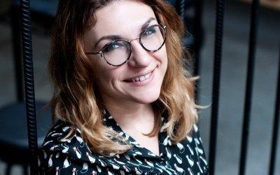 Красивое дело: Таня Гринева, идеолог и руководитель bit.ua