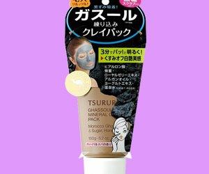 Продукт дня: маска Tsururi Ghassoul Mineral Clay, BCL