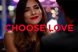 Revlon представил новую рекламную кампанию Choose Love
