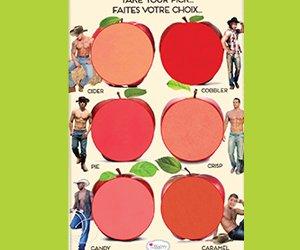 Продукт дня: палетка How 'Bout Them Apples? от The Balm