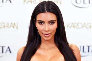 Быть как Ким: 5 секретов макияжа в стиле Кардашьян
