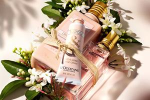 L'Occitane дополнили линейку «Нероли и Орхидея»