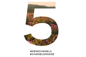 Chanel обновили легендарный аромат №5