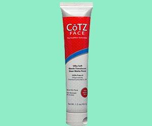 Продукт дня: тонирующий санскрин с матирующим эффектом CoTz Face Natural Skin Tone SPF 40
