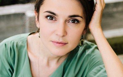 Красивое дело: Марьяна Головко, вокалистка, актриса и радиоведущая