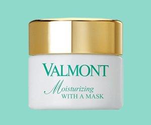 Продукт дня: увлажняющая маска Valmont