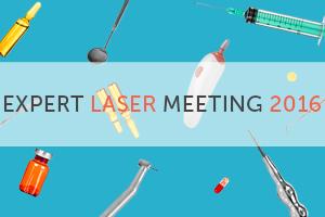 В Киеве пройдет конференция Expert Laser Meeting