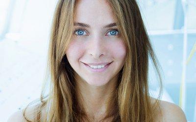 Красивое дело: Вика Пинхасова, основательница блога Fresh Me, сыроед