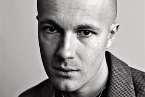 Гоша Рубчинский создаст парфюм совместно с Comme des Garcons