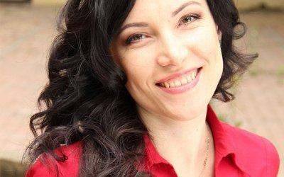 5 вопросов Анне Шевчук, парфюмеру украинского бренда Karen Doué