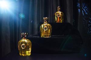 Сказки Востока: встречайте Atelier Des Ors и Moresque в parfum büro