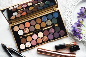 Встречайте в Украине: косметика Makeup Revolution