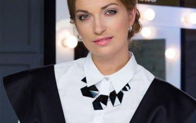 ТОП 10 бьюти-находок: Ирина Старкова