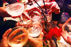 Комплексное определение того, насколько вы пьяны