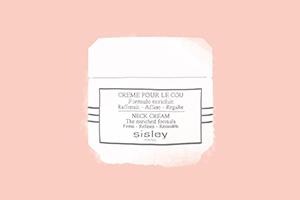 Продукт дня: крем для шеи Crème Pour Le Cou от Sisley