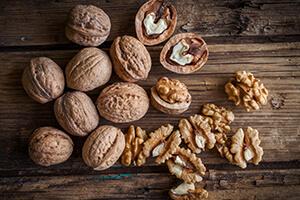 Новый суперфуд: грецкие орехи