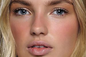 Тренд в макияже: сан-стриппинг