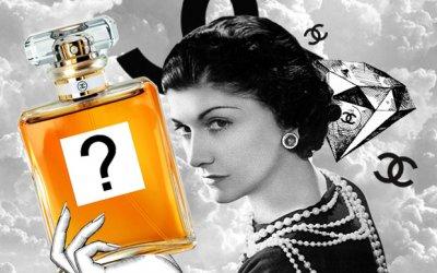 Каким будет новый аромат Chanel