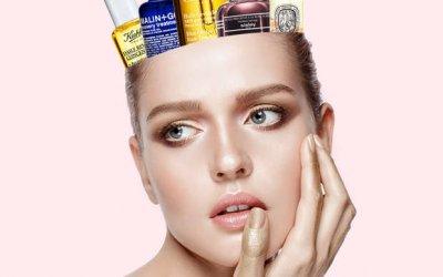Масло золушки: 7 средств, улучшающих цвет лица