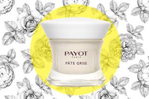 Классика жанра: цинковая паста Pate Grise от Payot