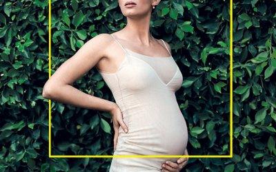 Как ухаживать за собой во время беременности