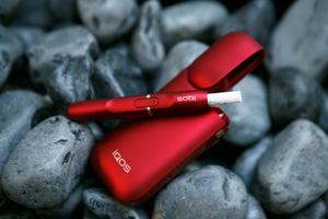 Как это устроено: гаджет для нагревания табака IQOS