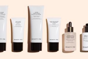 Новый бренд: все, что нужно знать о Beauty Pie