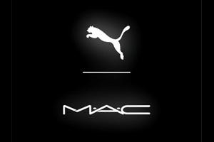 Косметический бренд M.A.C объявил о коллаборации с Puma