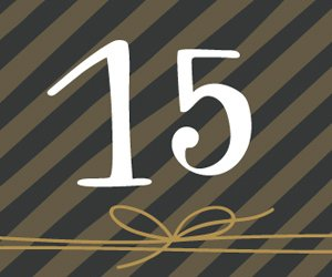 Адвент-календарь Beauty HUB: бриллиант на елочку