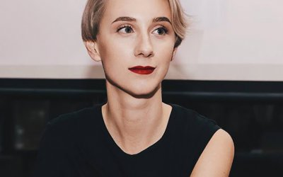 Красивое дело: Маша Леоненко, основательница Solomia.Today