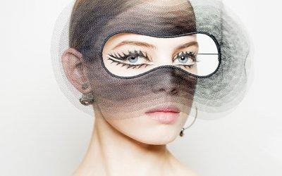 Как создавался макияж для показа Christian Dior Haute Couture