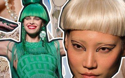 Неделя высокой моды в Париже: ювелирные тренды