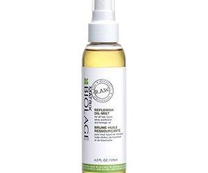 Продукт дня: масло для всех типов волос Biolage R.A.W.