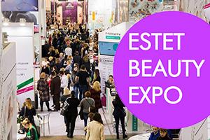 Estet Beauty Expo в цифрах