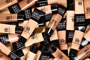 Make Up For Ever обновил свою легендарную линию Ultra HD