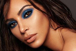 Ким Кардашьян выпустит капсульную коллекцию макияжа в коллаборации со своим визажистом